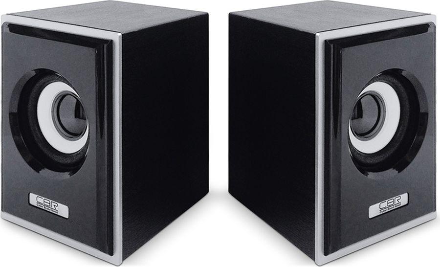 CBR CMS 408, Black Silver акустическая система