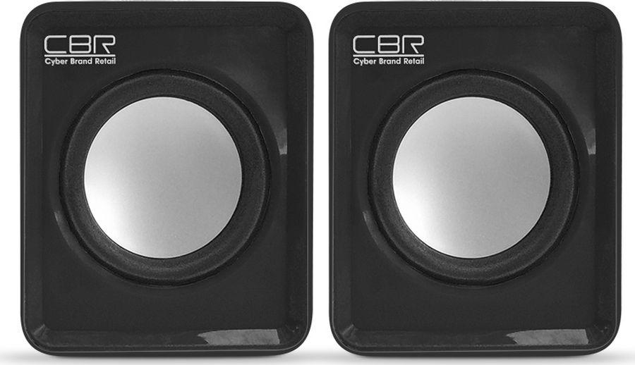 CBR CMS 90, Black акустическая система CMS 90 Black