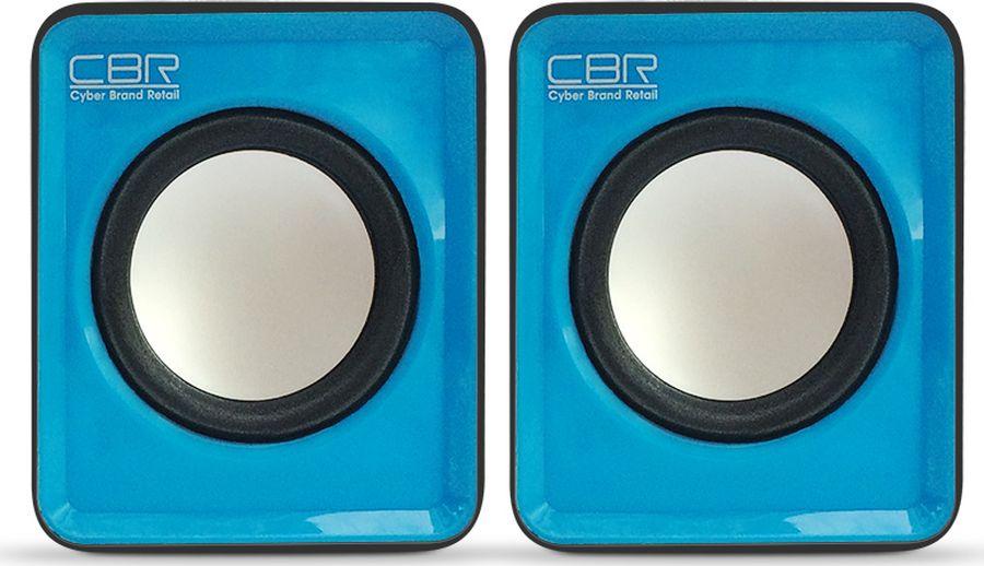 CBR CMS 90, Blue акустическая системаCMS 90 BlueЛинейка акустических систем от CBR пополнилась новой моделью - CMS 90. Уникальность устройства заключается не только в удачном сочетании параметров цена-качество, но и в простоте и удобстве использования. Чтобы активизировать работу колонок - достаточно подключить их к USB порту и разъему jack 3,5 мм ПК или ноутбука. Контроль громкости обеспечивает регулятор, находящийся на задней панели колонок. Еще одним плюсом системы является ее компактная конфигурация. Колонки не займут много места на рабочем столе или в сумке с ноутбуком. Выходная мощность RMS -3 Вт (2 х 1,5) Диаметр динамиков - 4,5 см Частотный диапазон - 20-20000 Гц Отношение сигнал/шум - 60 дБ Материал корпуса -ABS-пластик Источник питания - USB-порт Интерфейс соединения -проводное 3,5 мм Регулятор громкости - Есть
