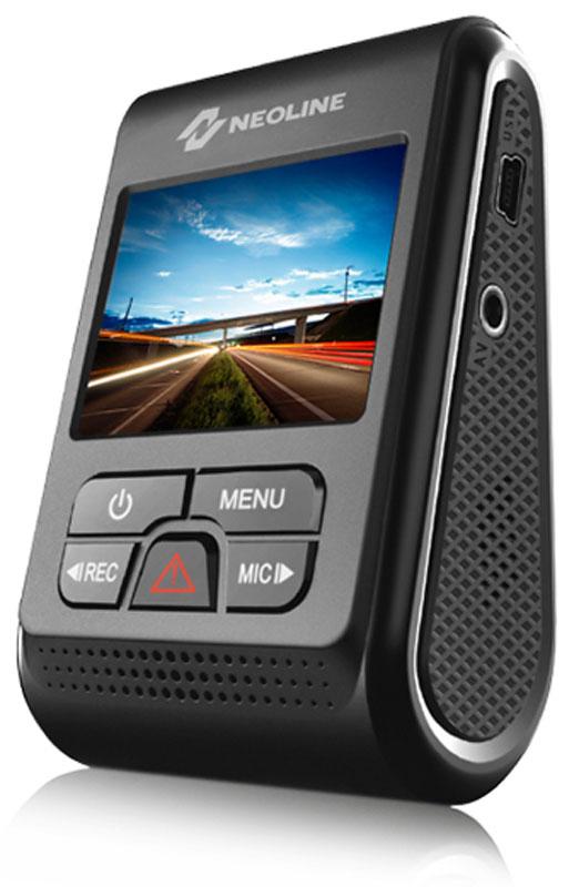 Neoline G-Tech X37, Black видеорегистратор