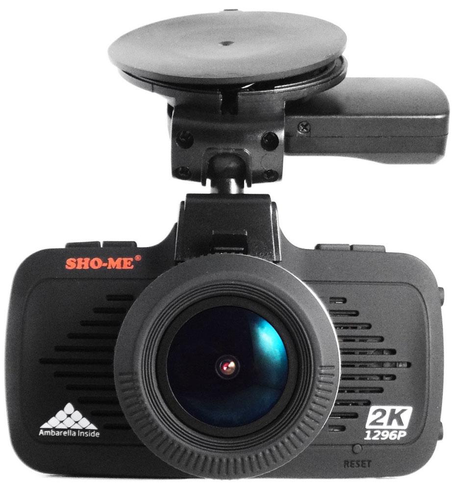 Sho-Me A7-GPS/GLONASS, Black видеорегистраторA7-GPS/GLONASSSho-Me A7-GPS/GLONASS - компактный видеорегистратор с камерой и экраном, объединенными в одном корпусе. Регистратор имеет встроенный GPS/GLONASS приемник с загруженной базой стационарных камер и маломощных радаров, а также присутствует возможность добавления пользовательских точек POI. Девайс предназначен для качественной записи с максимальным разрешением 2304х1296 пикселей. Присутствует поддержка карт памяти microSD, (microSDHC) максимальным размером до 64 ГБ. WDR (Wide Dynamic Range) для локальной регулировки экспозиции кадра позволяет убирать засветку кадра и затемнения. Процессор Ambarella A7LA50, матрица OV4689 Алгоритм сжатия видео MP4 / H.264 Встроенная литий-ионовая батарея 180 мАч Обновляемая прошивка и базы данных SPEED CAM Рабочая температура: от –20°С до +70°С