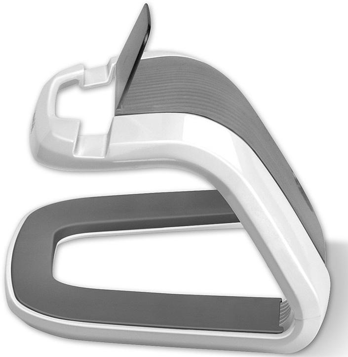 Fellowes I-Spire Series, White Grey подставка для планшета толщиной до 13 мм