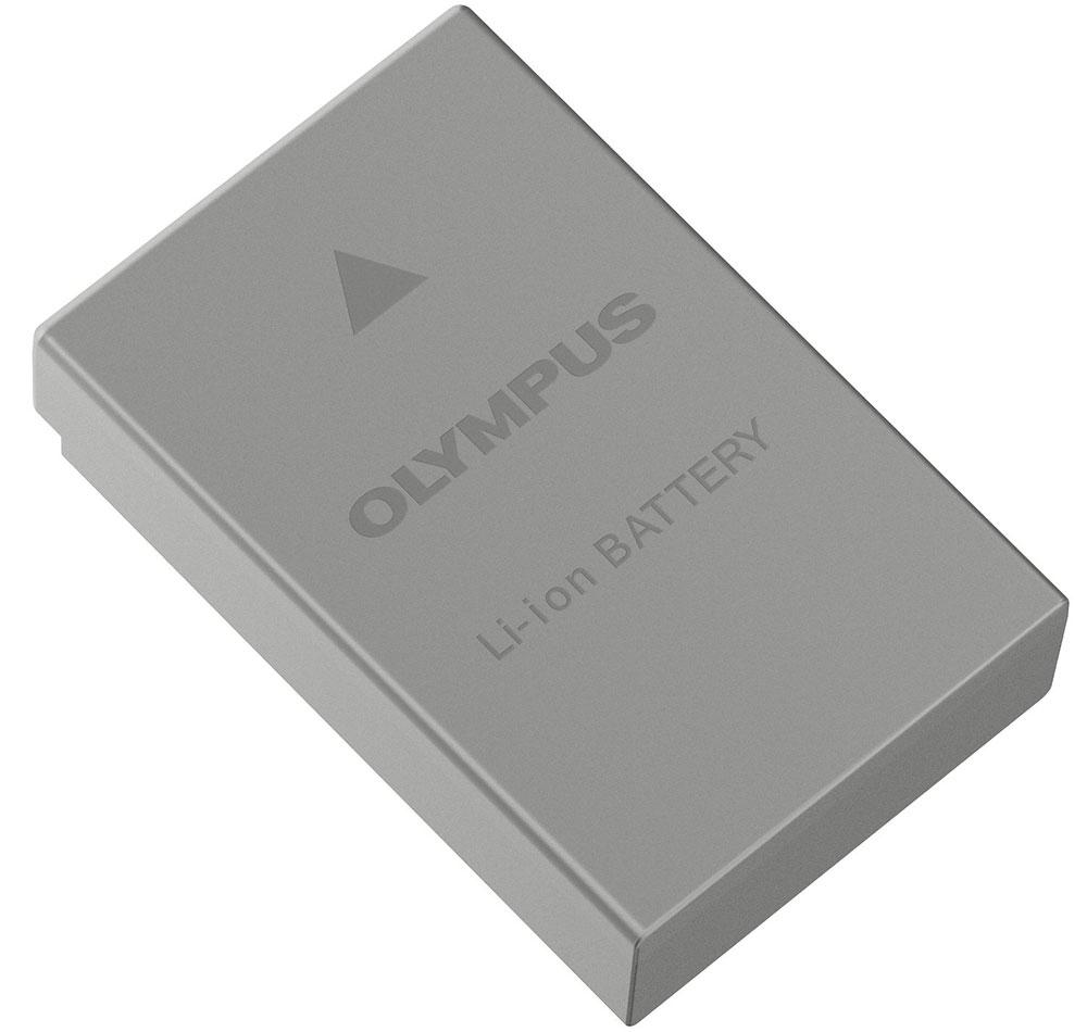 Olympus BLS-50, Grey аккумулятор для фотокамерV6200740U000Дополнительная батарея Olympus BLS-50 поможет не упустить нужный момент из-за отсутствия заряда основной батареи. Отлично подходит для длительной съемки или во время путешествий, когда отсутствует возможность зарядить основной аккумулятор. Зарядка возможна только с з/у Olympus BCS-5