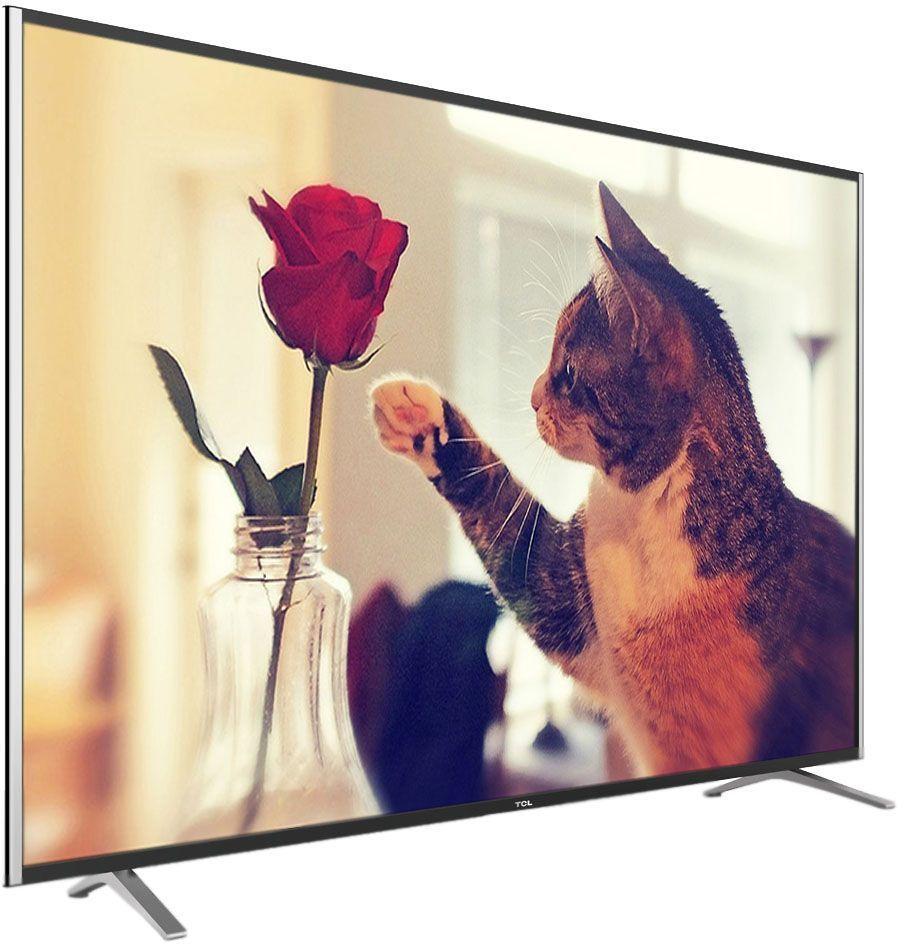 TCL L50C1US, Black телевизорL50C1US