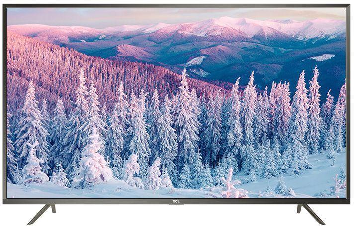 TCLL49P2US, Steel телевизорL49P2US