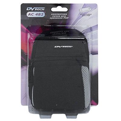 Компактная сумка для хранения Sony PSP
