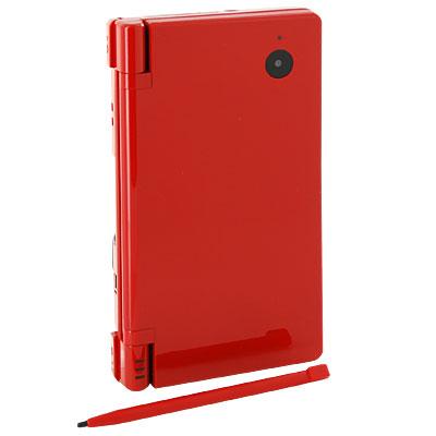Игровая консоль Nintendo DSi (красная) ( TWL-S-RA-EUU )