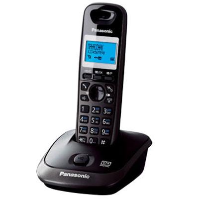 Panasonic KX-TG2521 RUT DECT телефон
