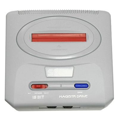 Игровая приставка Sega Magistr Drive 5