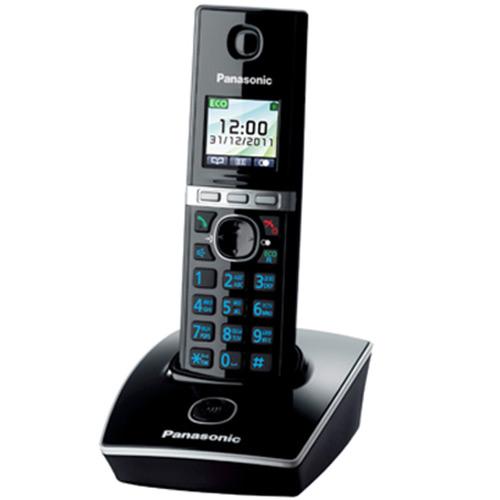 Panasonic KX-TG8051 RUB DECT телефон