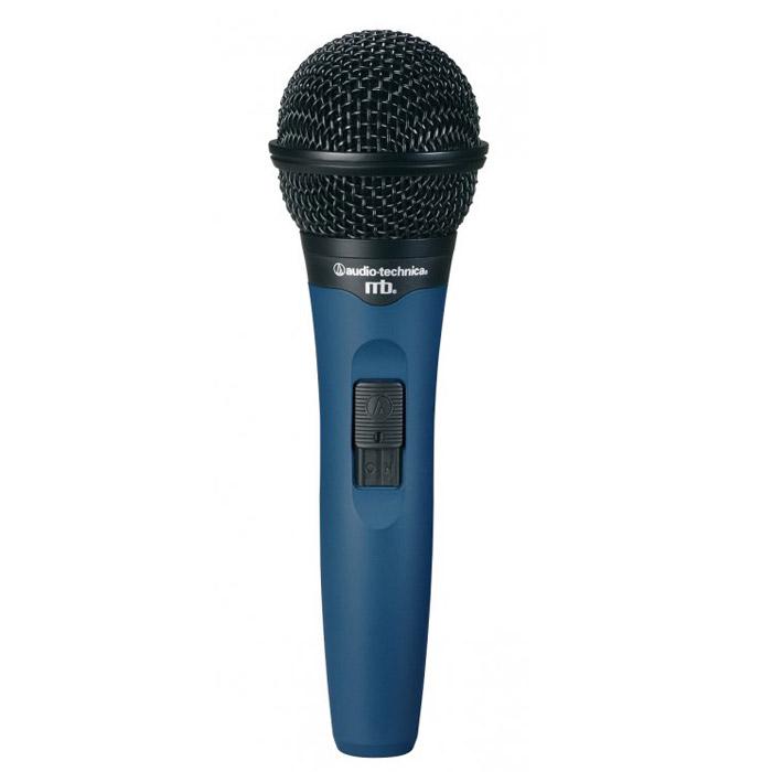 Audio-Technica MB1k микрофон