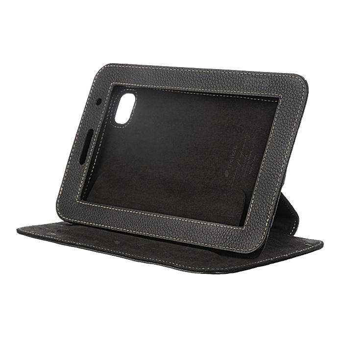 Melkco Kios Type для Galaxy Tab 7.0, Black