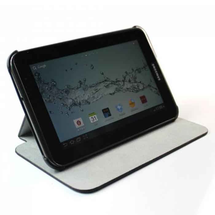 "IT Baggage Hard Case чехол для Samsung Galaxy Tab 7"" P3100/P3110, Black"