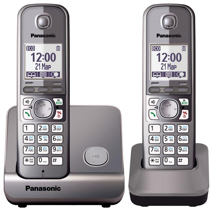 Panasonic KX-TG6712 RUM