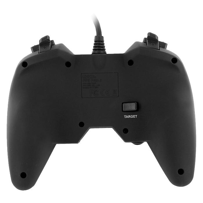 Контроллер Hori FPS Pad 3 для Sony PlayStation 3