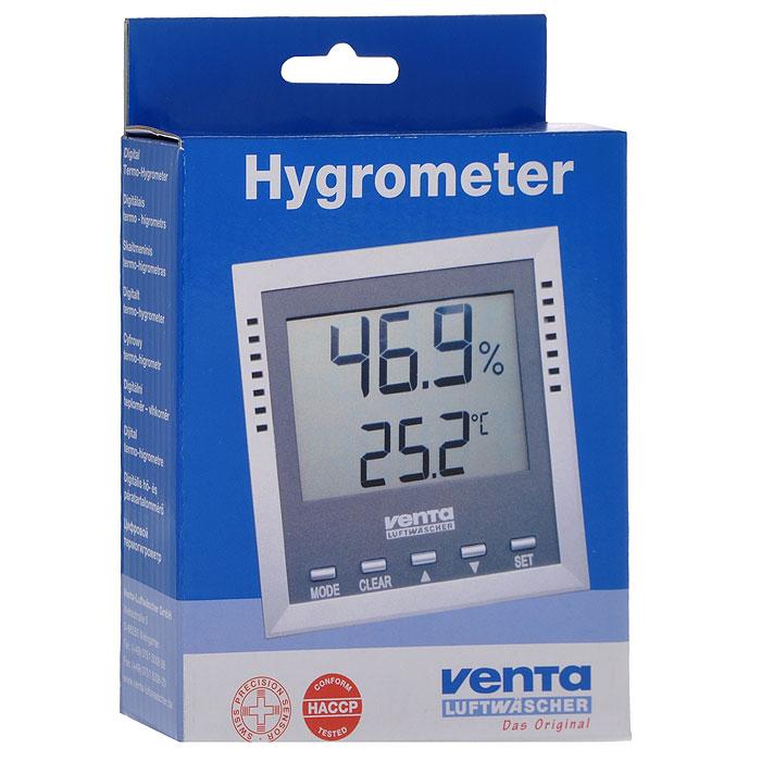 Venta термогигрометр ( 6011000 )