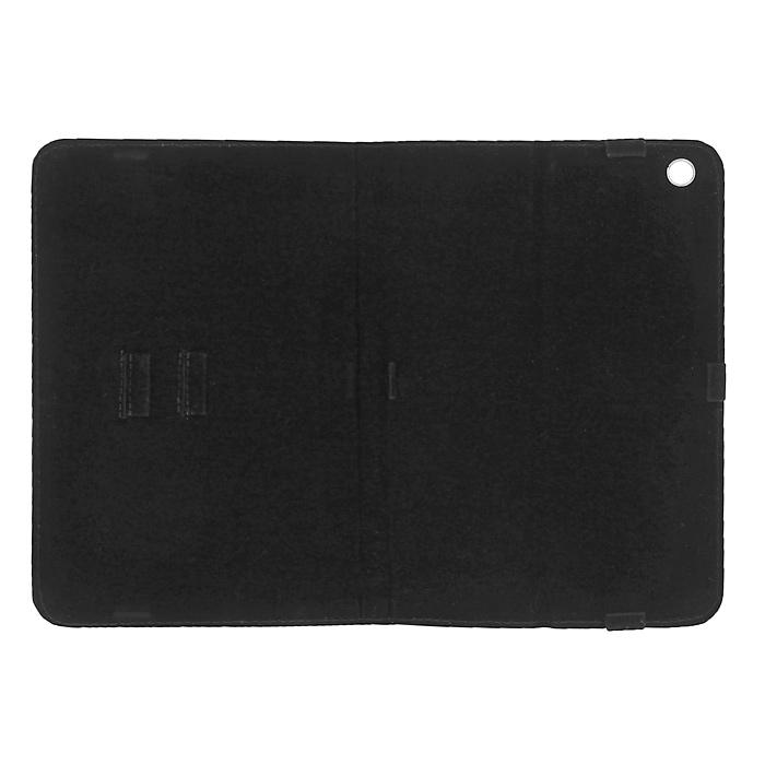 Vivacase Fantasy кожаный чехол-обложка для iPad Mini, Black White