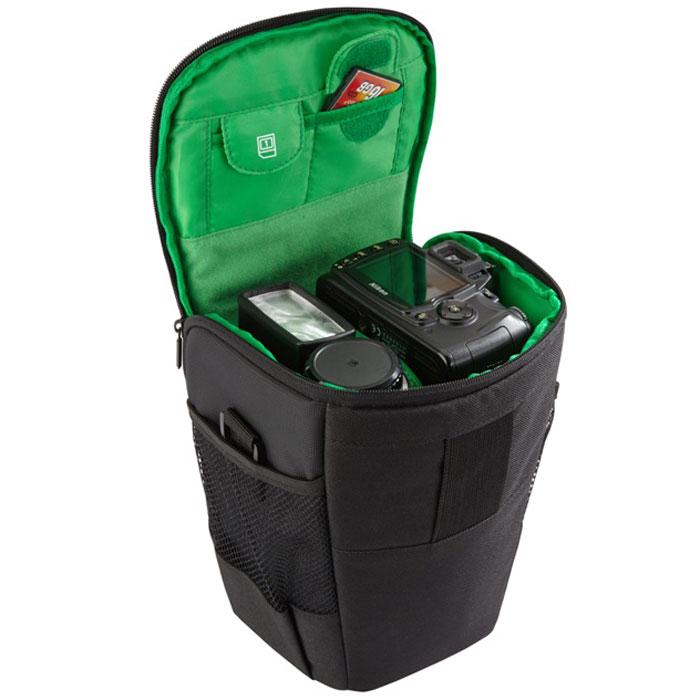 Riva 7440 SLR Case, Black чехол для фотокамеры ( 6468 )