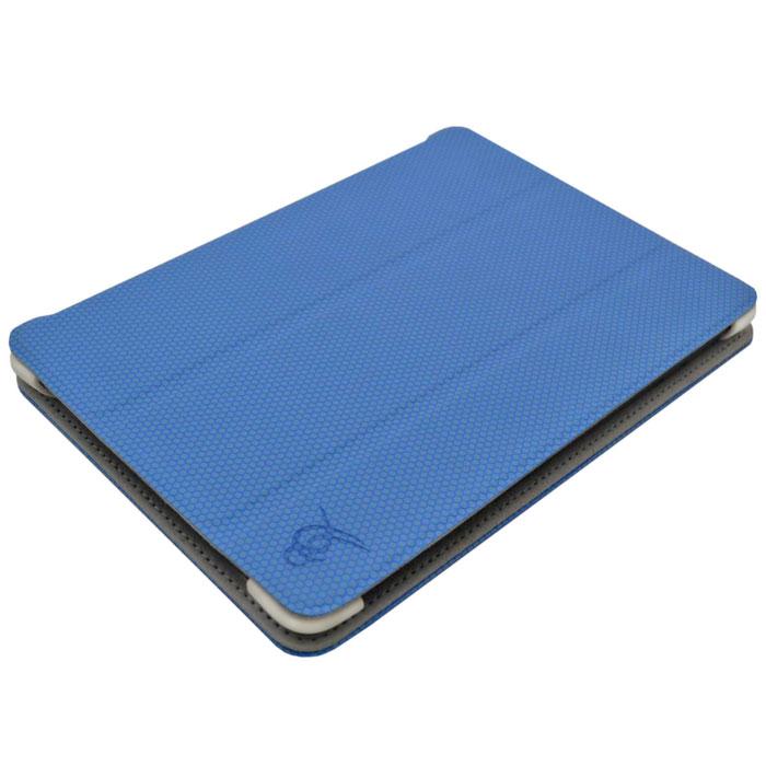 Vivacase Smart LuXus чехол для iPad Mini, Blue(VAP-AC00307- blue)
