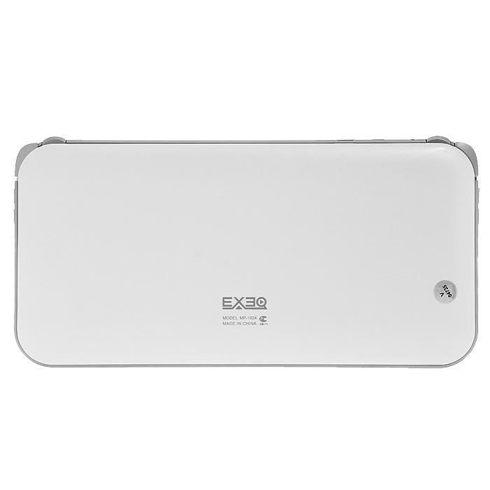 Игровая консоль EXEQ ACE (белая) ( MP-1024 )