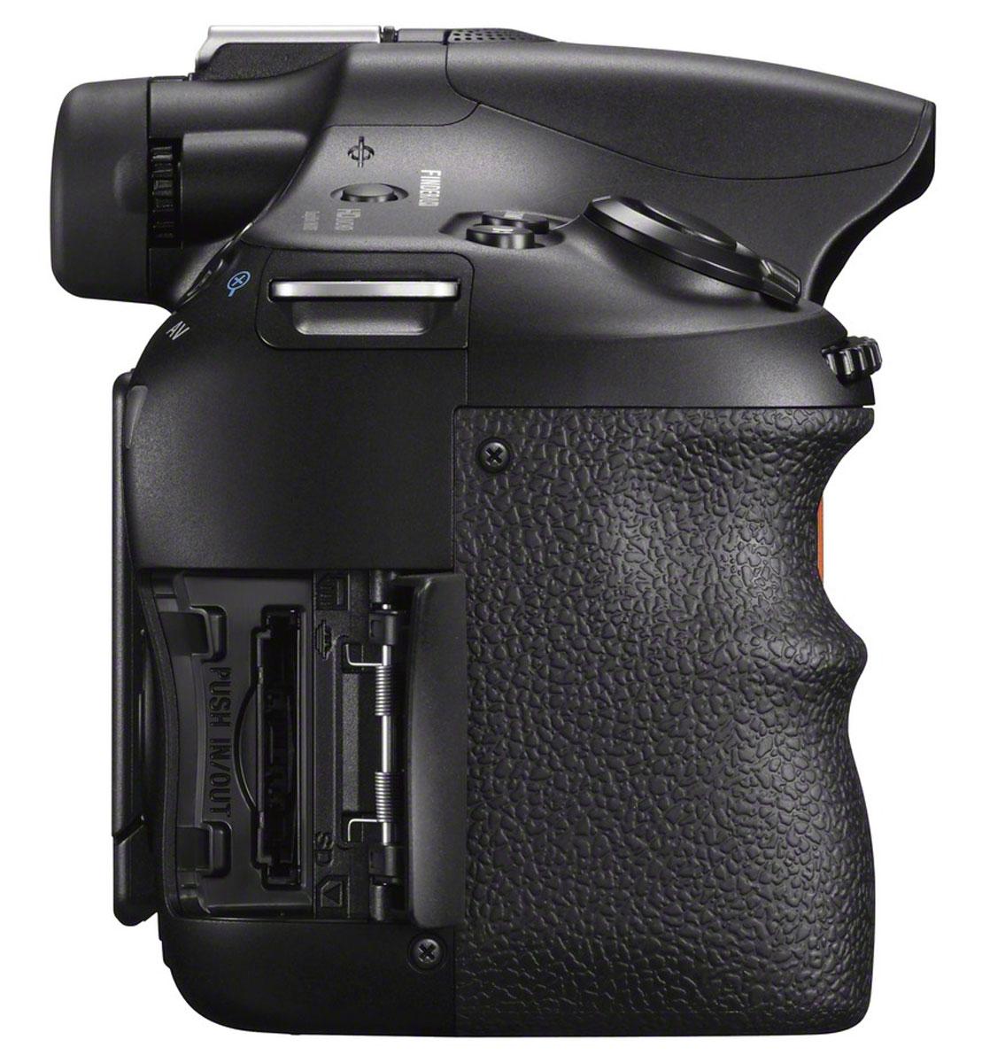 Sony Alpha SLT-A58K Kit 18-55