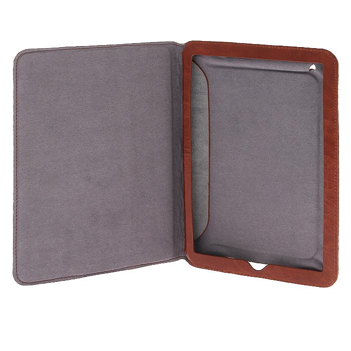 Untamo Timber чехол для iPad mini, Ginger Honey (UTIMMINIGIN)