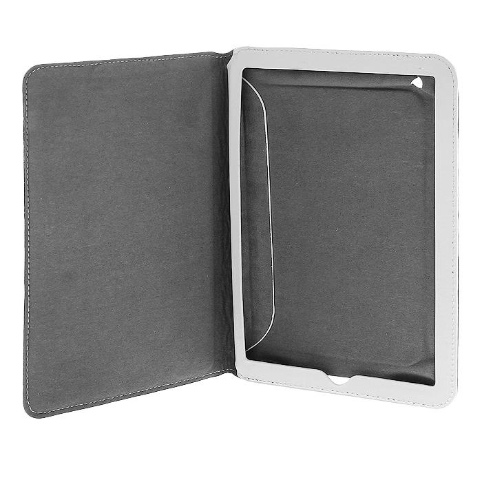 Untamo Timber чехол для iPad mini, Ermin White (UTIMMINIEWH)