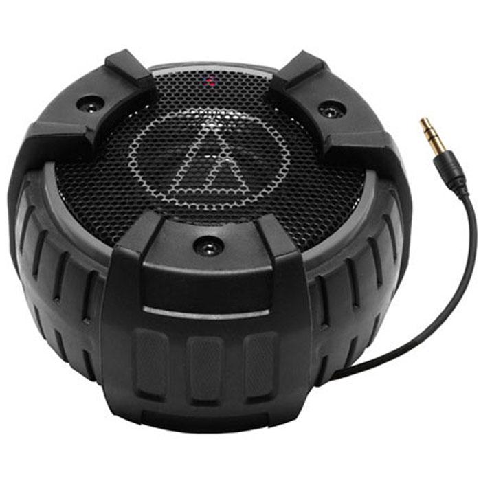 Audio-Technica AT-SPG51, Grey мини-колонка ( AT-SPG51, Grey )