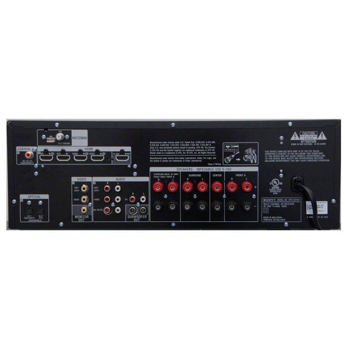 Sony STR-DH740 AV-ресивер