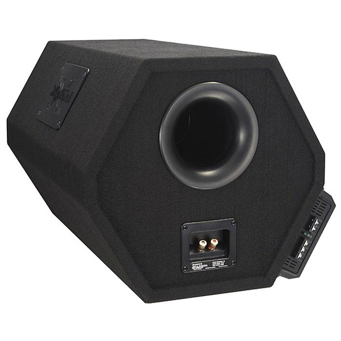 Sony XS-GTX121LT автосабвуфер