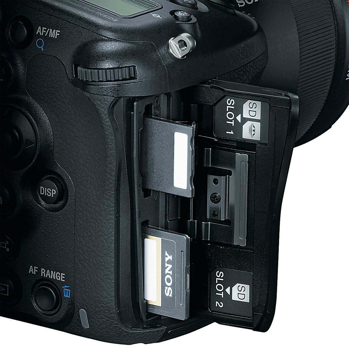 Sony Alpha SLT-A99 Body цифровая фотокамера
