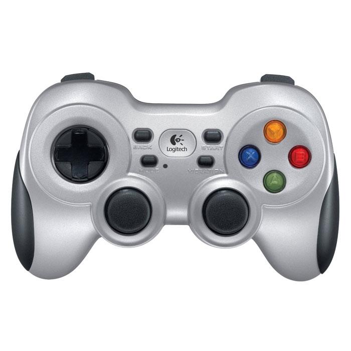 Logitech Wireless Gamepad F710 (940-000145)