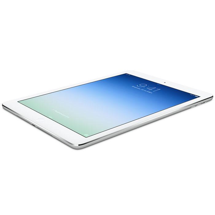 Apple iPad Air Wi-Fi 32GB, Silver