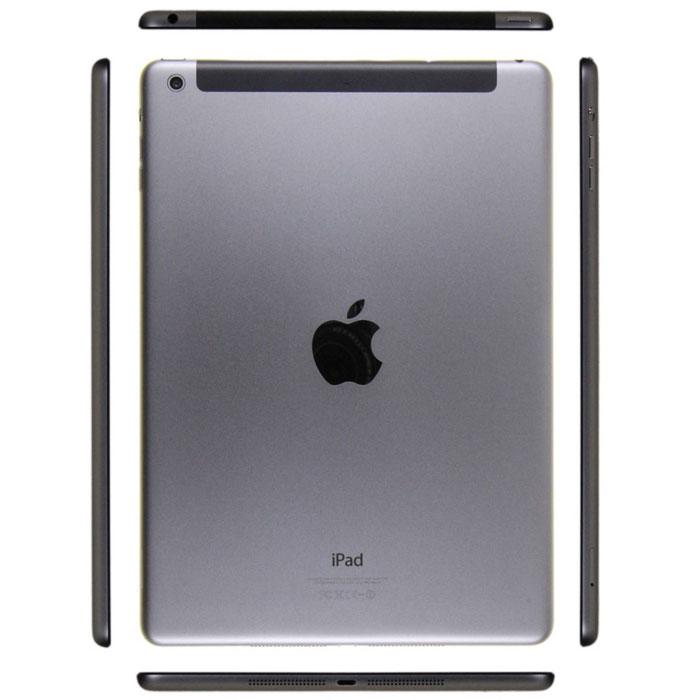 Apple iPad Air Wi-Fi + Cellular 16GB, Space Gray
