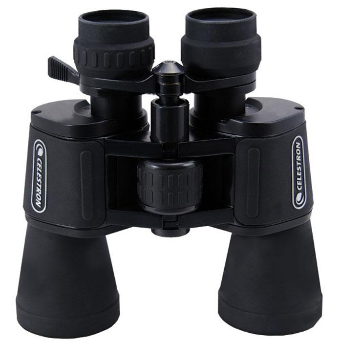 Celestron UpClose G2 10-30x50 Zoom бинокль