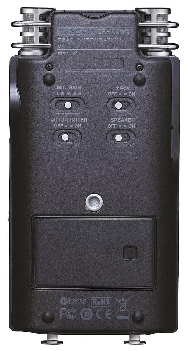 Tascam DR-100 MKII диктофон