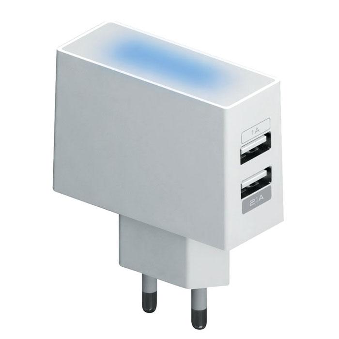 DVTech АD10 сетевое зарядное устройство