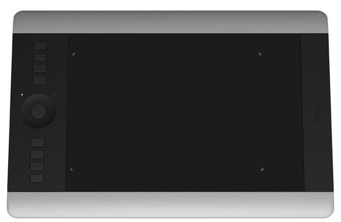 Wacom Intuos Pro Special Edition M графический планшет ( PTH-651S-RUPL )