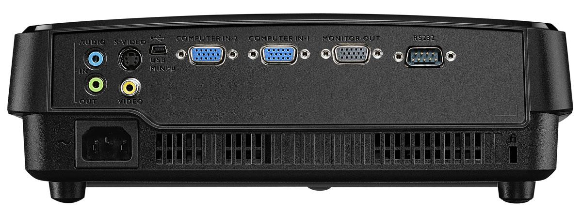 BenQ MS504 мультимедийный проектор
