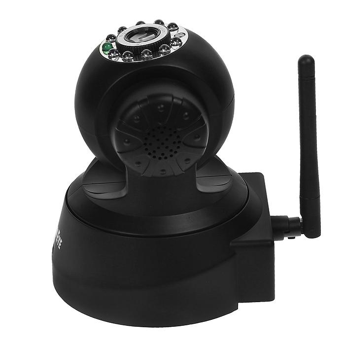 Falcon FE-MTR300, Black поворотная беcпроводная камера ( FE-MTR300Bl )
