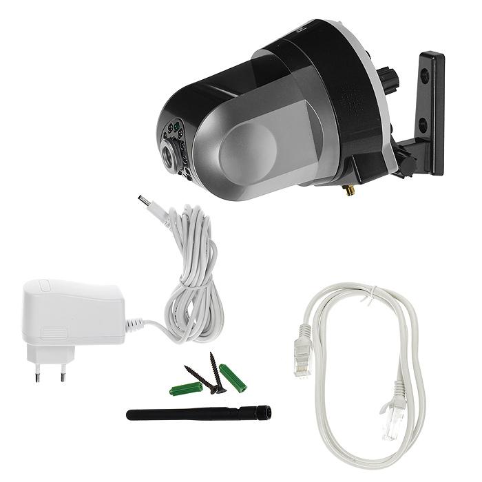 Falcon FE-MTR1300, Grey беспроводная IP-камера ( FE-MTR1300Gr )