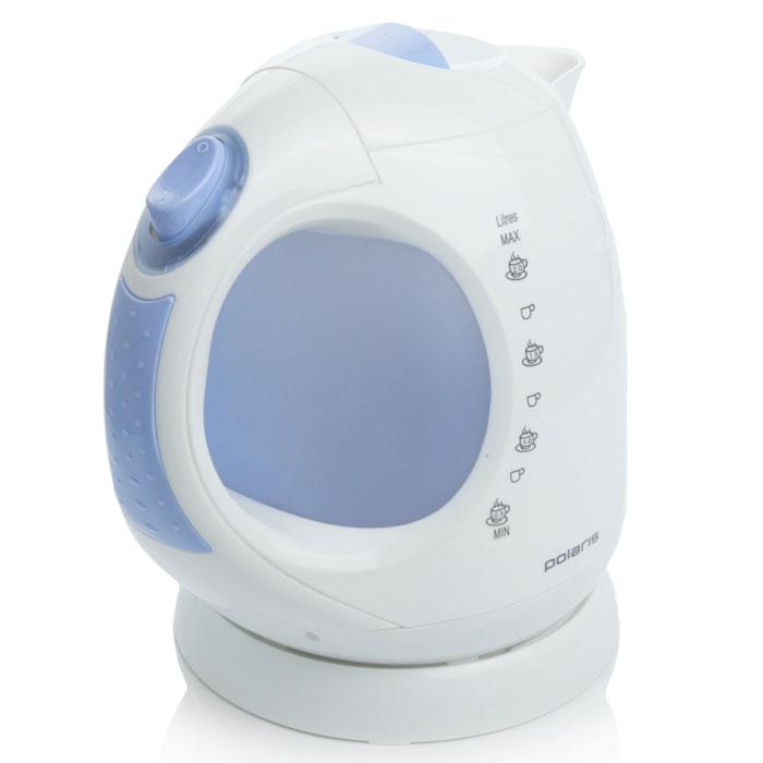 Polaris PWK 2013C, White Orange электрочайник ( PWK 2013C )