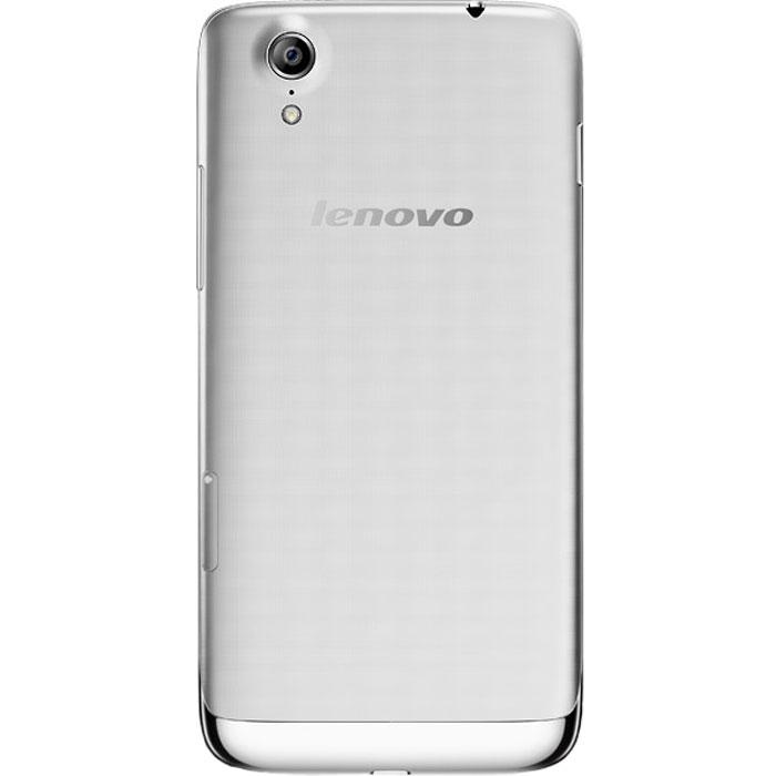 Lenovo Vibe X, Silver ( 10018287,T008919 )
