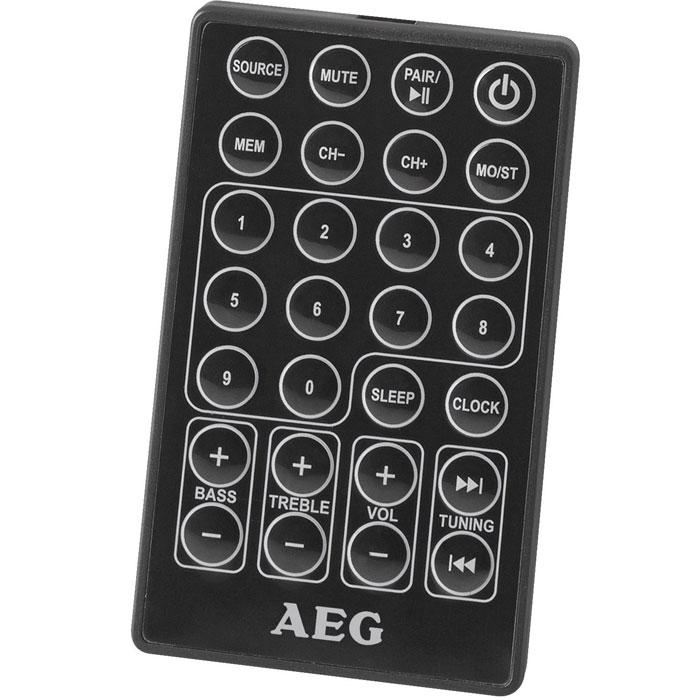 AEG BSS 4813 Soundtower Bluetooth-аудиосистема