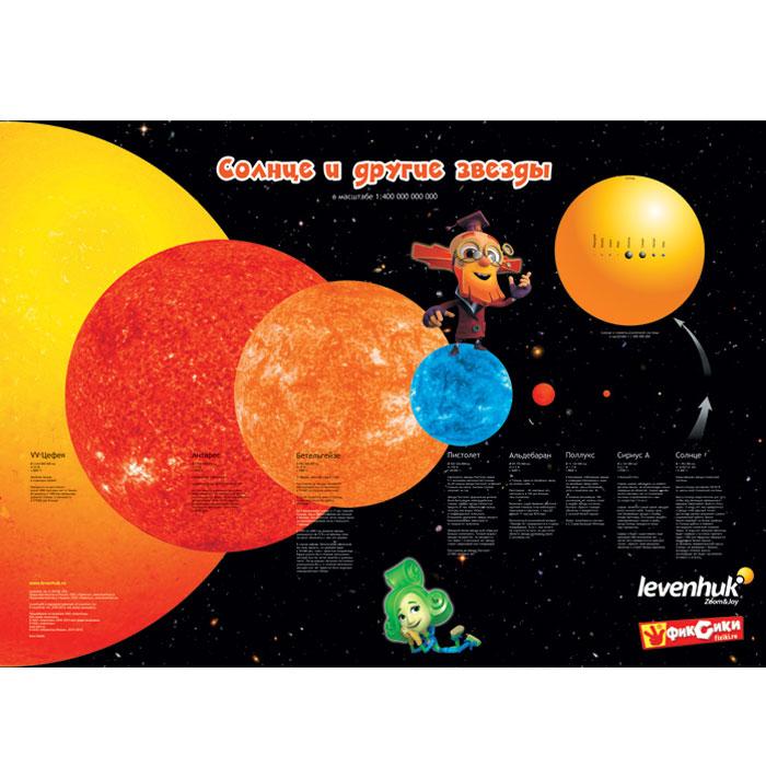 Levenhuk Фиксики Нолик телескоп ( 59576 )