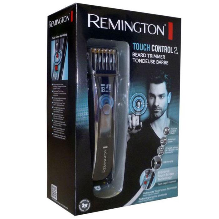 Remington MB4555 Touch Control триммер для бороды