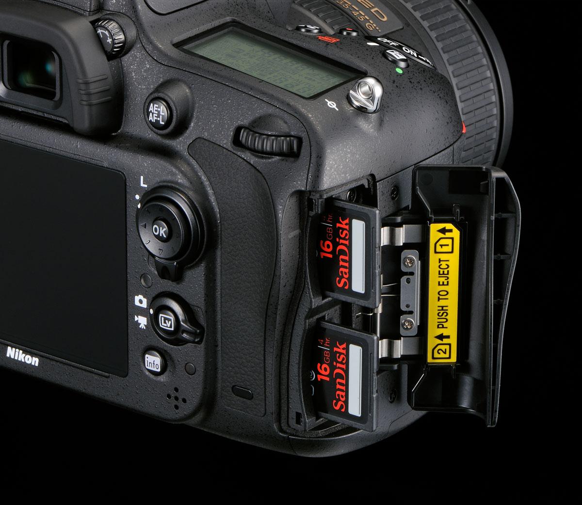 Nikon D610 Kit 24-85 цифровая зеркальная фотокамера