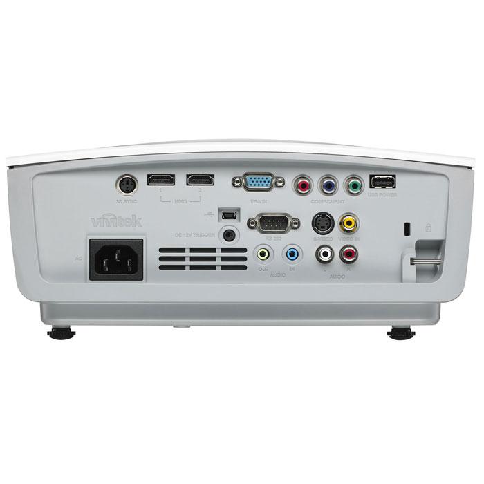 Vivitek H1180 кинотеатральный проектор