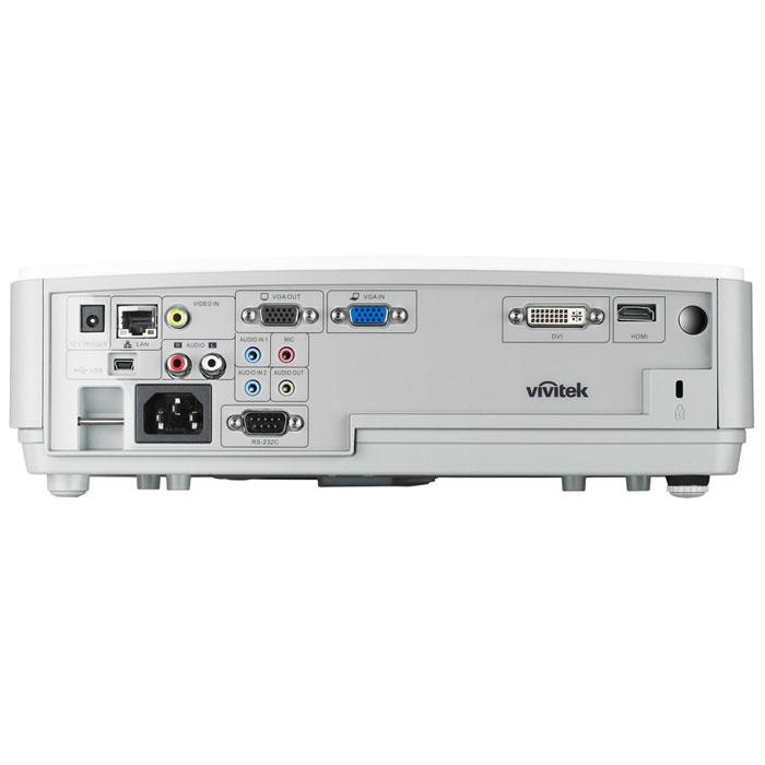 Vivitek D857WT мультимедийный проектор