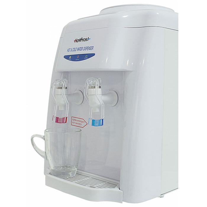 HotFrost D22E, White кулер для воды ( 870 )
